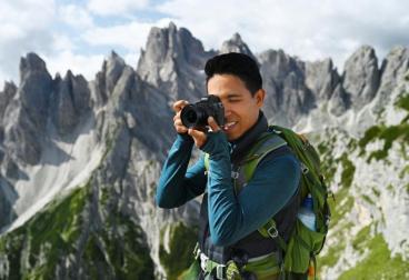 Nikon's eerste DX systeemcamera: Nikon Z 50