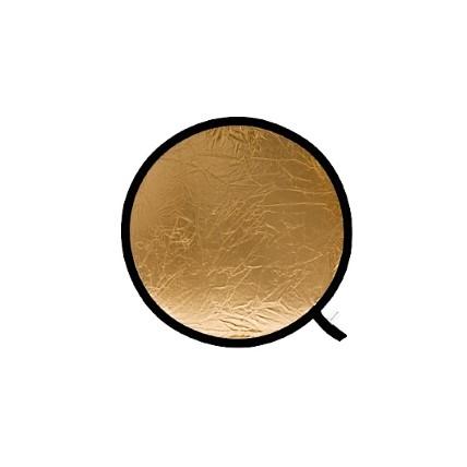 Lastolite-reflector-goud-wit-75cm