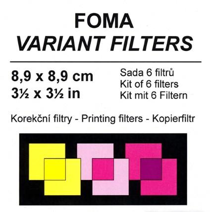 Foma-Multigrade-Filterset-9x9-cm